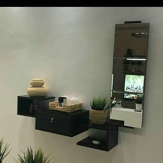 New The 10 Best Home Decor With Pictures مدخل بمرآة موديل داليدا 399 ر س مدخل بمرآة موديل داليدا مصمم بشكل عصري وحدي Home Decor Interior Design Interior