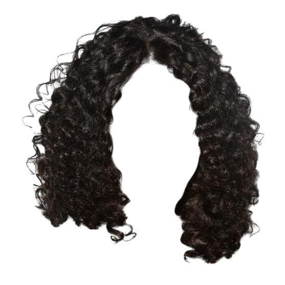 Pin By Hallie Cara On Quality Pins Sims Hair Doll Hair Hair Icon