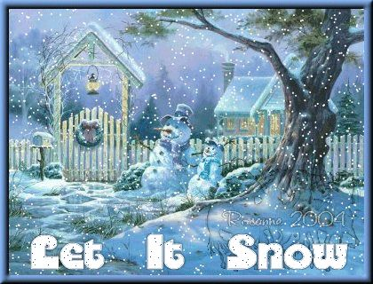animated winter top of page COOL SNOWMAN MOVEING PICS