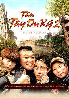 Phim Tân Tây Du Ký 2 | Hàn Quốc
