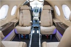 2010 Embraer Phenom 100