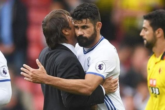 I Don't Understand Costa Criticism