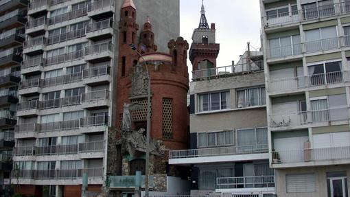 Cinco originales castillos que querrás visitar,,,,,,,,Castillo  Pittamiglio