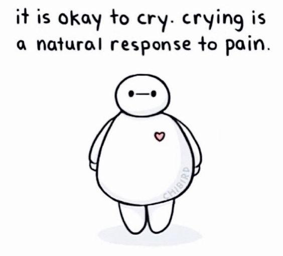 It's okay to cry :) #thisdemigodlovesyou