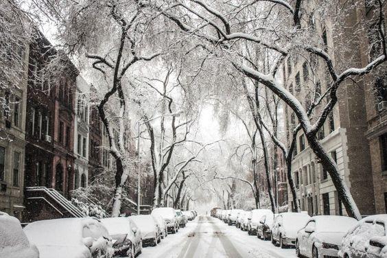 Winter Date Ideas elleadore.co