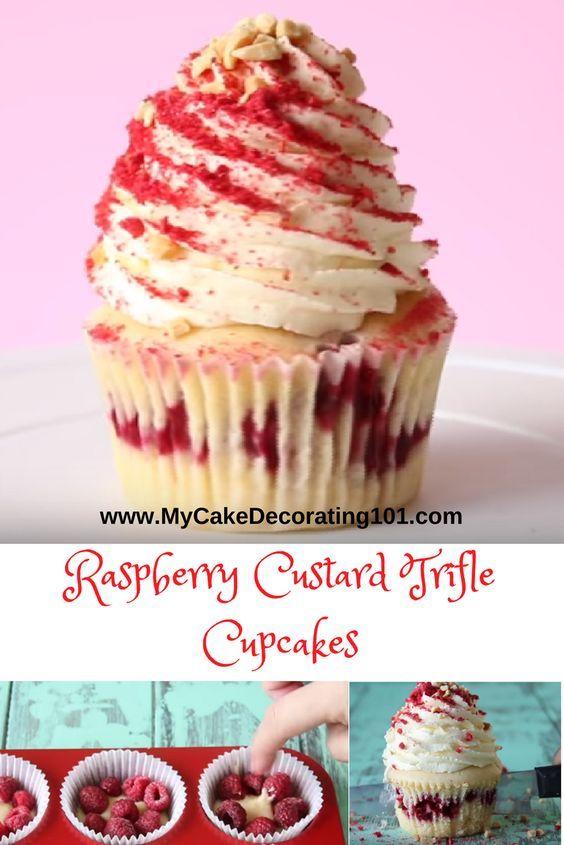 How To Make Cupcakes Cupcake Recipes Cupcake Cakes