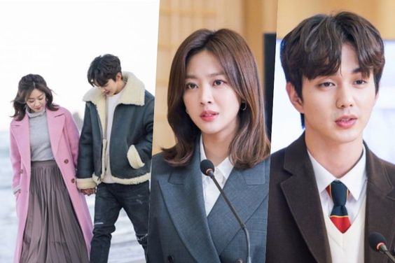 """Yoo Seung Ho And Jo Bo Ah Spend Quality Time Together And Fight For Justice On """"My Strange Hero"""""""