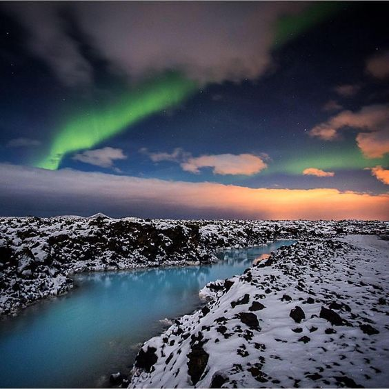 Visiting blue lagoon this winter bluelagoon for Hotels near the blue lagoon iceland