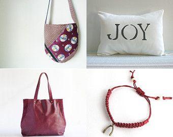 Holiday Joy by Elisheva Manekin on Etsy--Pinned with TreasuryPin.com #etsy #etsytreasury #etsyshopping #gifts