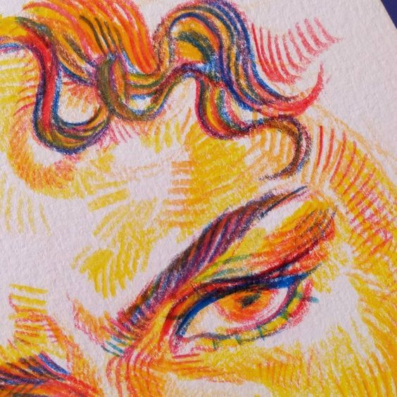 Contemporary Art Art Drawings Cool Art Art Inspo