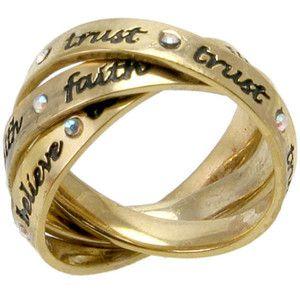 Pinterest the world s catalog of ideas for Interlocking wedding rings tattoo
