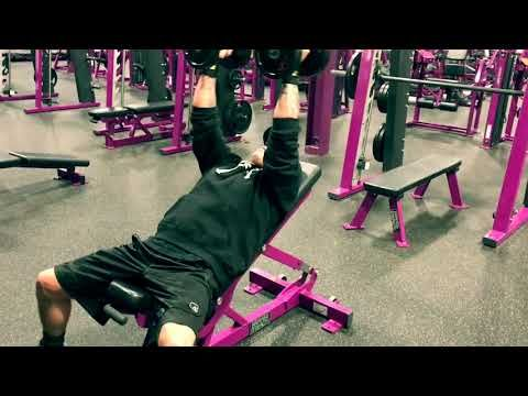 Planet Fitness Bicep Curl Machine How To Use The Bicep Curl Machine At Planet Fitness You Planet Fitness Workout Planet Fitness Machines Bicep Curl Machine