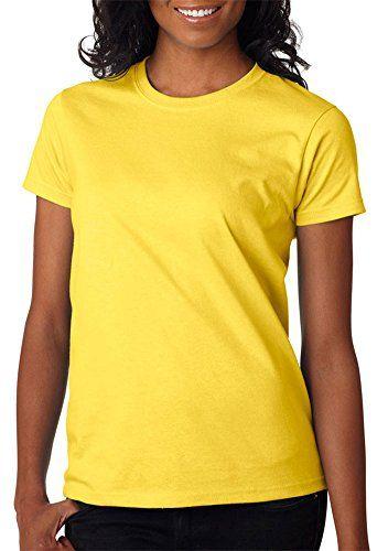Gildan Ultra Cotton Ladies' T-Shirt