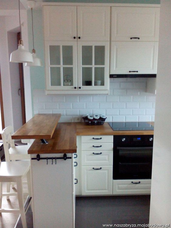 Ikea bodbyn victoria this is the cabinet style i for Kitchen cabinets victoria