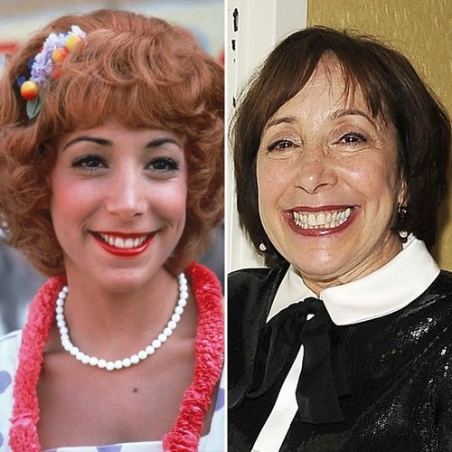 It's Didi Conn's 65th Birthday — See the 'Grease' Cast Then and Now!