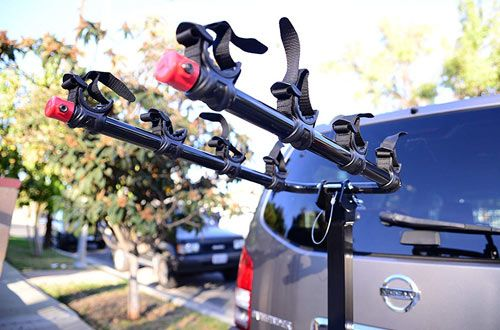 Top 10 Best Car Bike Racks Reviews In 2020 Car Bike Rack Hitch