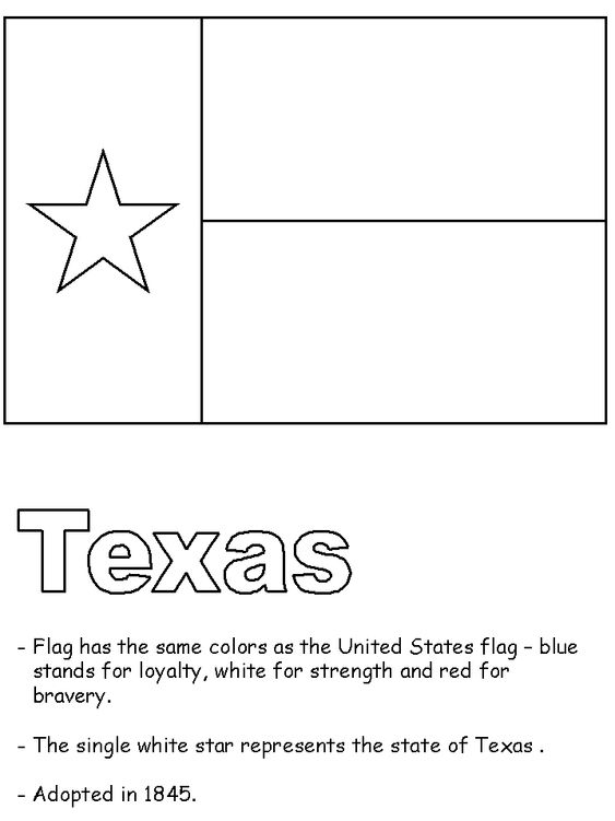 Flags Texas Flags And States Flags On Pinterest