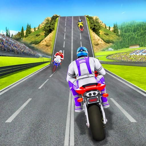 Bike Racing 2018 Extreme Bike Race 100 2 Apk Mod Hack Racing