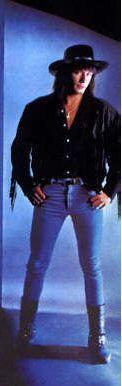 Richie Sambora <3