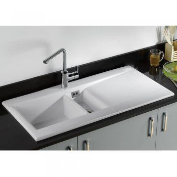 kitchen sinks white kitchen sink classic white kitchen home kitchen ...