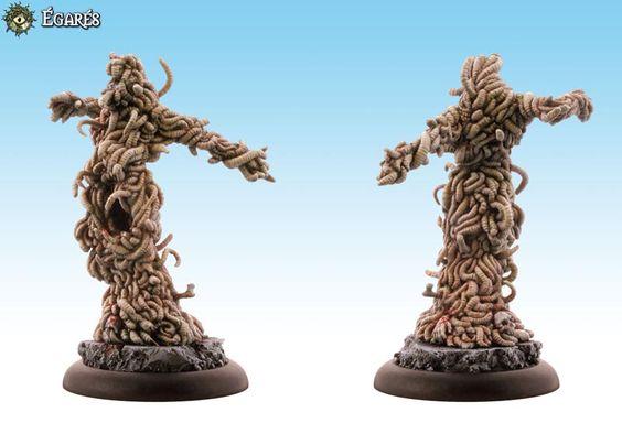 Helldorado wormpile