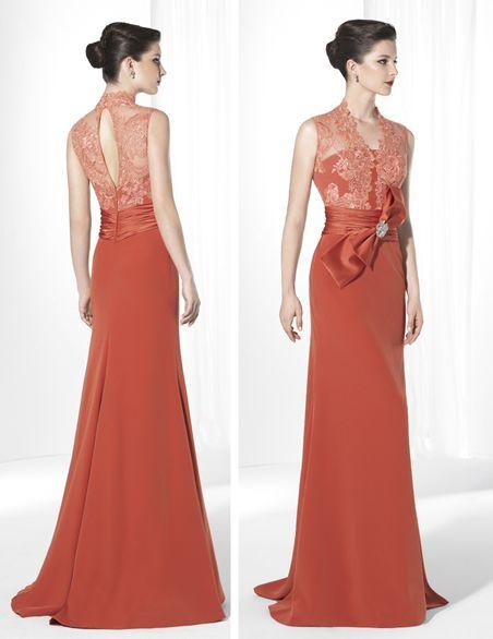 Special Occasion Dresses Franc Sarabia