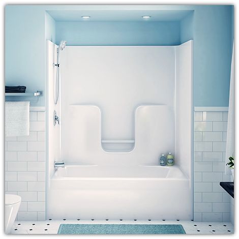 Cleanses Tubs And Shower Enclosure On Pinterest