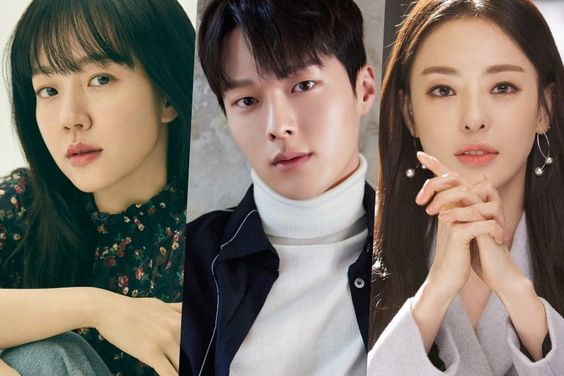 Im Soo Jung, Jang Ki Yong, Lee Da Hee, And More Confirmed For tvN Romance Drama