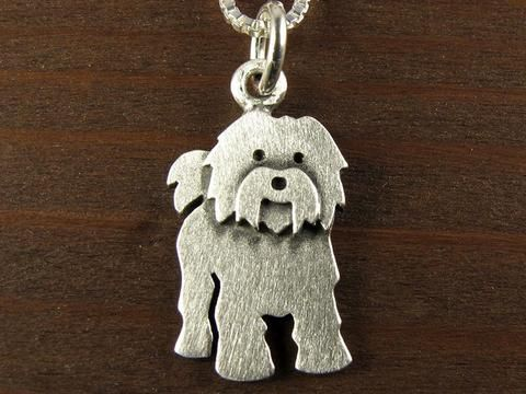 Collar Mini Amigo Tibetan Terrier Tibetan Terrier Animal