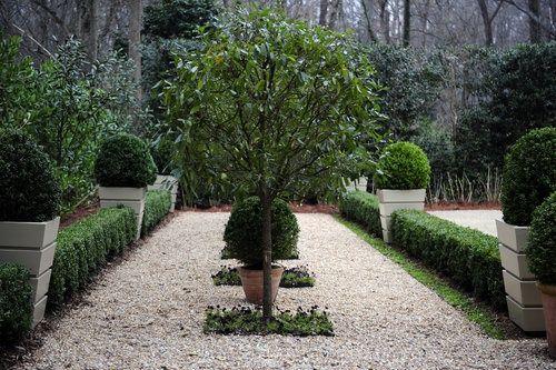 geometric gardening Geometric gardening Pinterest