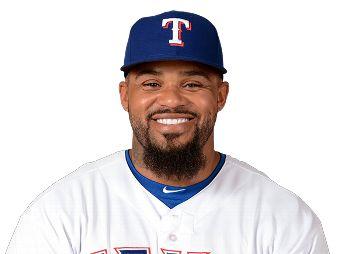 Prince Fielder Stats, News, Pictures, Bio, Videos - Texas Rangers - ESPN