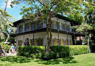 Key West Citizen Hemingway Home wants to chill: Proposal to install air conditioning in main house requires city OK Key West Citizen - Tuesday, September 23, 2014 - Things could get a whole lot cooler at Ernest Hemingway's old place. The Hemingway Home and Museum, 907 Whitehead St., is asking for city approval to install central air conditioning at the main... Read more on this story at http://keysnews.com/node/58450 or by purchasing a copy of the Key West Citizen…