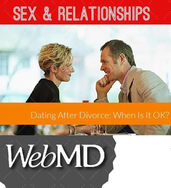 Hookup Someone Who Is Going Through Divorce