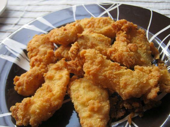 gurame goreng tepung let s try the recipe pinterest