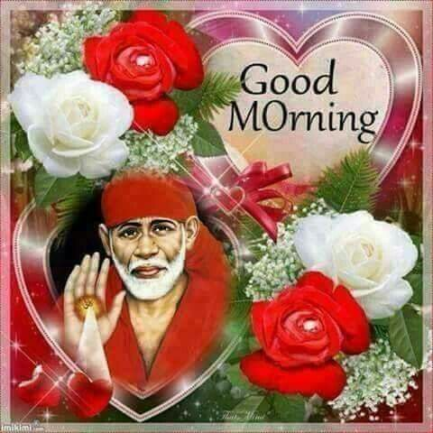 New 55 Hd Sai Baba Images Photos Wallpapers For Mobile Desktop Think Creative Good Morning Wallpaper Good Morning Happy Good Morning My Friend Good morning mobile wallpaper hd
