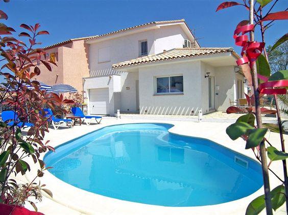 Location Saint Cyprien Interhome promo location Maison de vacances Villa du stade Saint Cyprien prix promo Interhome 1 104,00 € TTC