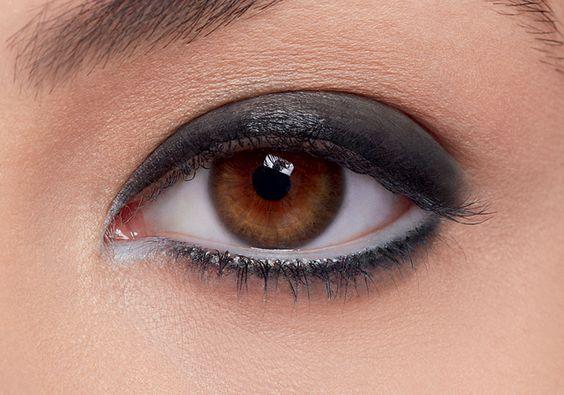 Mini Lápis para Olhos Faces - 0,8g  Extra Preto R$ 13,90 R$ 9,90  #Maquiagem #Natura