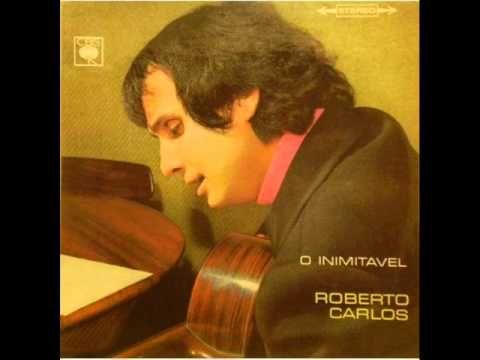 E Não Vou Deixar Você Tão Só - Roberto Carlos (Lp Stereo 1968).wmv