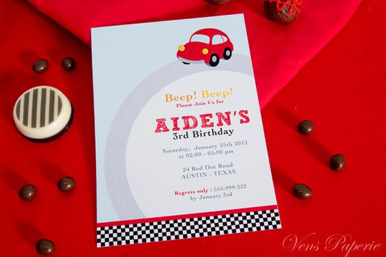 21 Invitation Ideas with good invitations sample