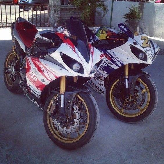 Motos !!!!
