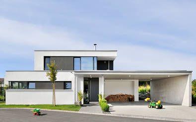 1010 Einfamilienhaus, Neubau | a.punkt architekten