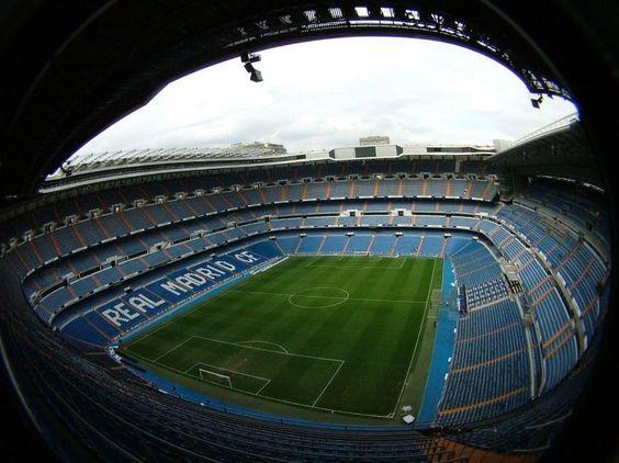 AIL #Madrid - Spanisch Sprachschule : Die Copa del Rey in Spanien: Real Madrid – Atlético de Madrid http://www.ailmadrid.com/en/1/1/home