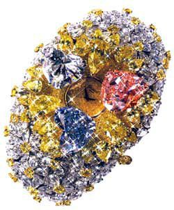 Chopard's $25 million watch......Recent Photos The Commons Getty Collection Galleries World Map App ...