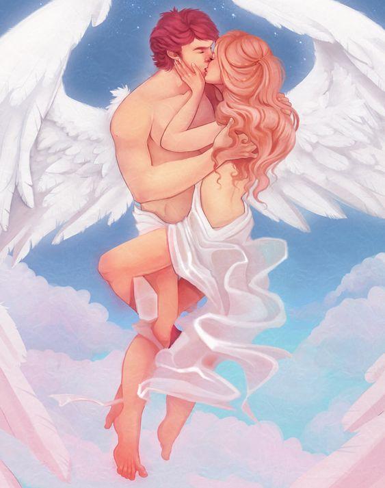 Psique & Eros