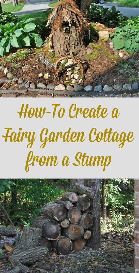 DIY Fairy Gardens - Page 59 of 1271 -