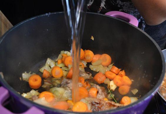 O que você vai cozinhar hoje? by camilaroma