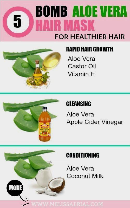 Can I Use Aloe Vera Gel On My Hair Everyday Natural Grow Fast Rice Shawnta Short After Type F In 2020 Aloe Vera For Hair Diy Hair Growth Oil Rapid Hair Growth