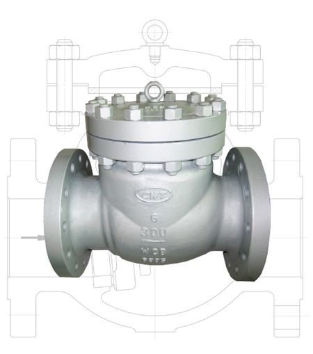 Lift Swing Check Valve Manufacturers Wafer Dual Plate Check Valve