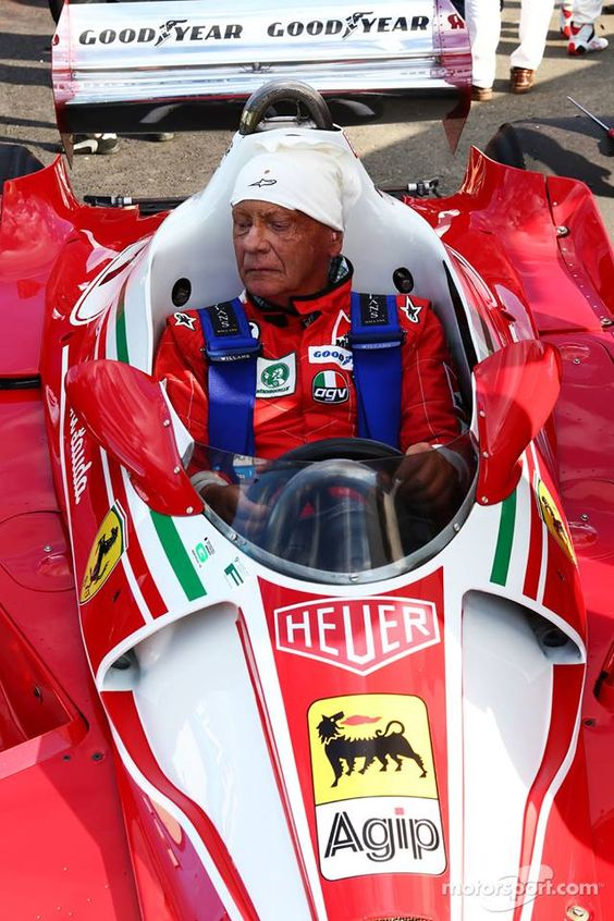 formula 1 driver how to become