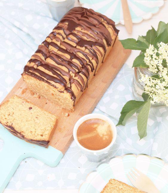 Peanutbutterlove oder der perfekte Erdnussbutterkuchen | whatinaloves.com